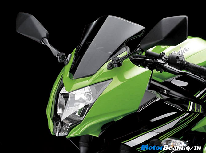 Ninja 250 RR Mono: Kawasaki's cheapest bike coming to India