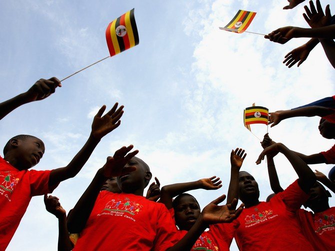 Uganda is the latest in the list of more than 80 countries that have criminalised homosexuality.