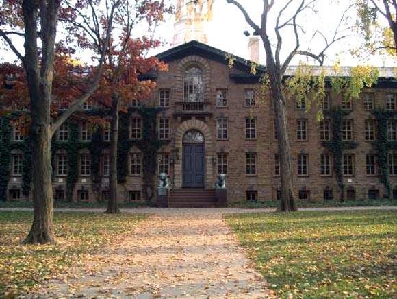 Princeton University, Princeton, USA