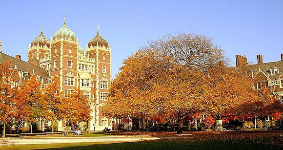 University of Pennsylvania, Philadelphia, Pennsylvania, USA