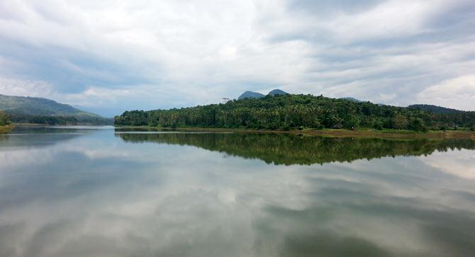 Bhoothathankettu, Ernakulam, Kerala.