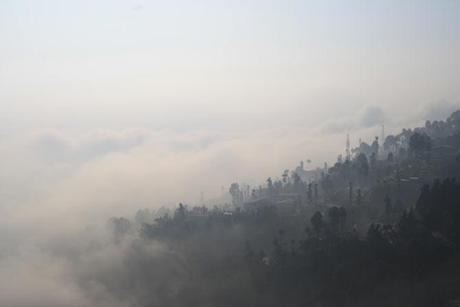 Tehri, Uttarakhand