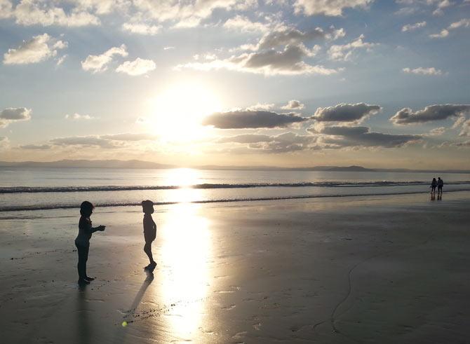 Elephant Beach, Havelock Island, Andaman and Nicobar Islands