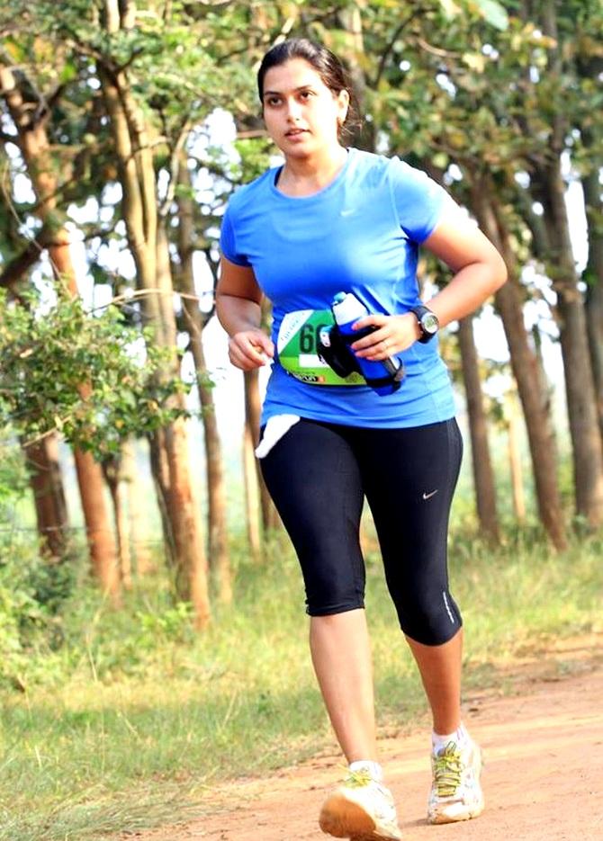 Deepa Katrodia