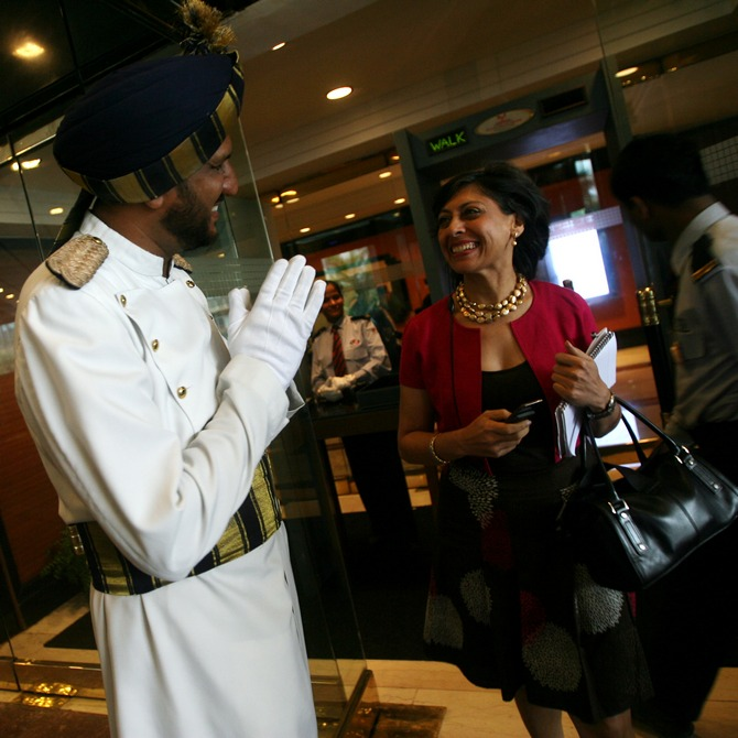 The hospitality sector will see a marked pick up in hiring