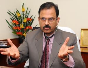 Dr A Ramachandran