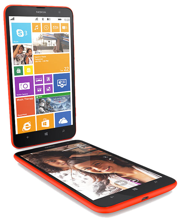 Face off: Samsung Galaxy Grand 2 vs Nokia Lumia 1320