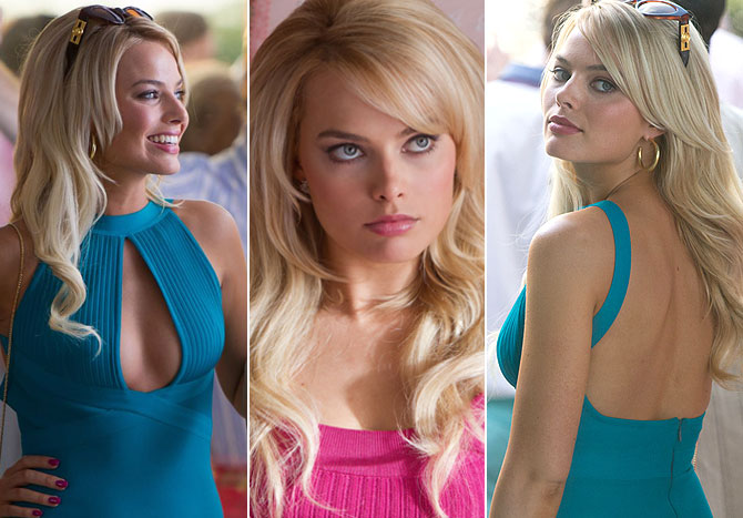 Wolf of Wall Street stunner Margot Robbie to pose for Playboy?