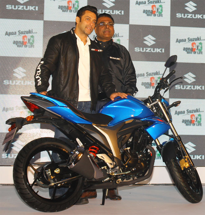 Go vroom this festive season: Top 5, 150cc bikes