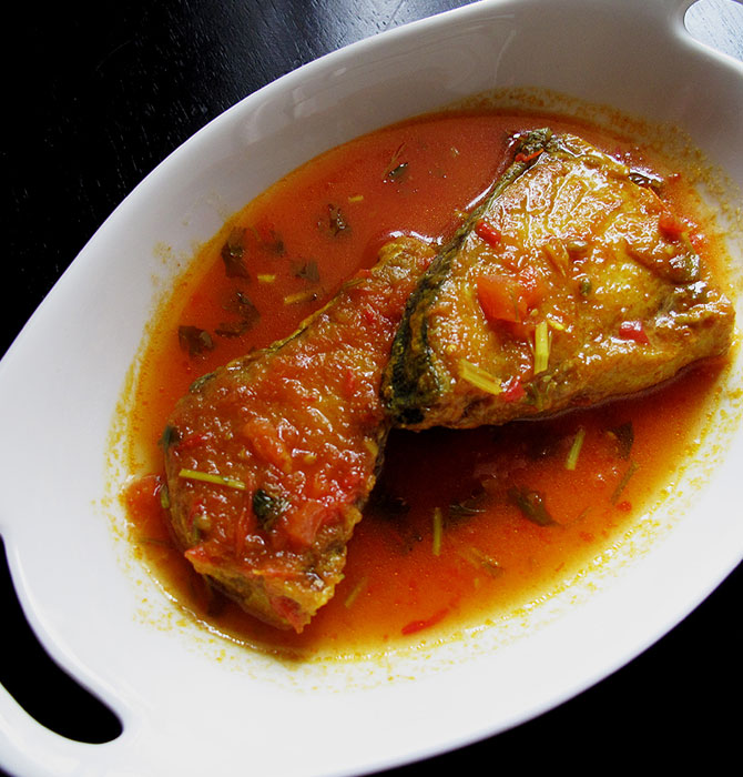 28 states: Masor Tenga, Assam's fish curry recipe