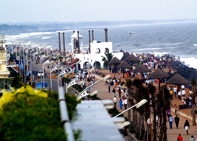 Have you visited Pondicherry?