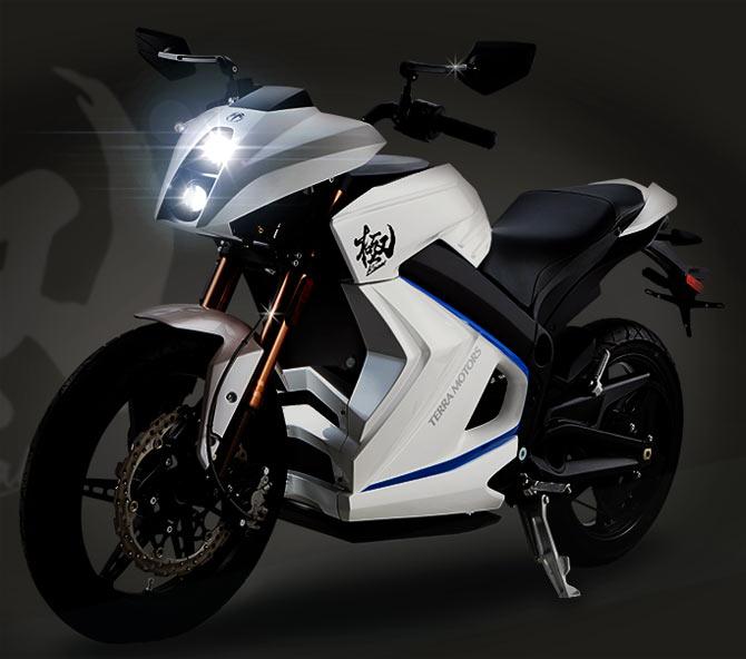 Kiwami superbike