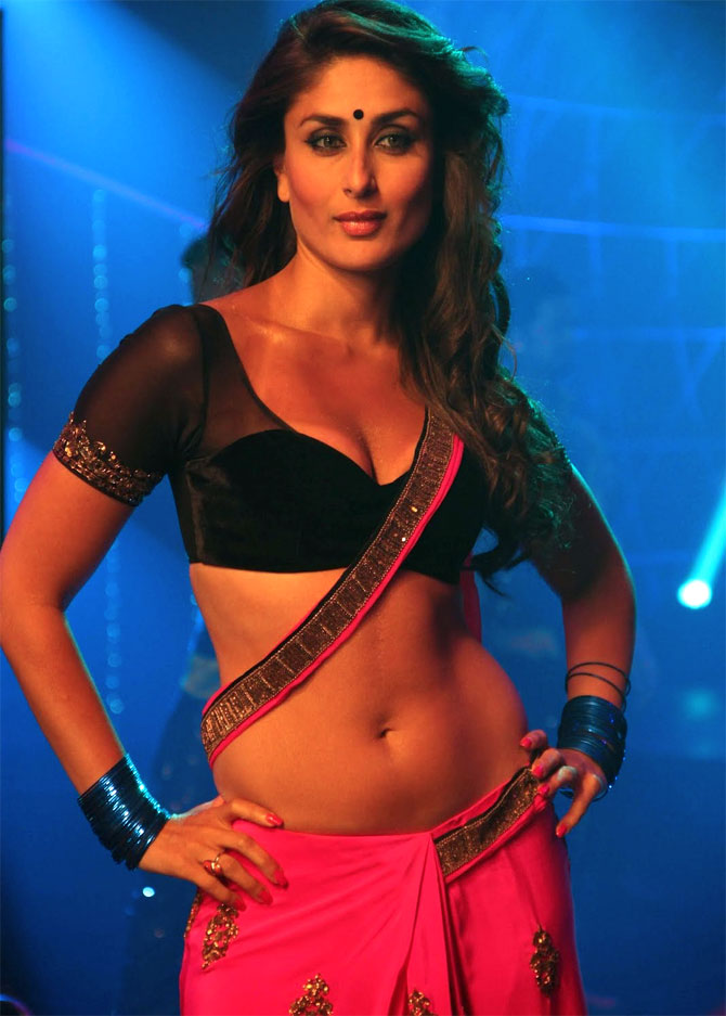 Kareena Kapoor, born on September 21, 1980, is among the famous people to be born in the year of the Monkey.