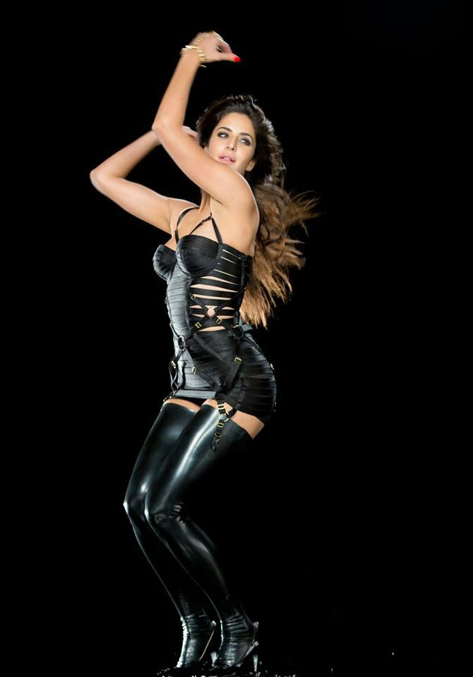 Katrina Kaif, born on July 16, 1983, is among the famous people to be born in the year of the Pig.