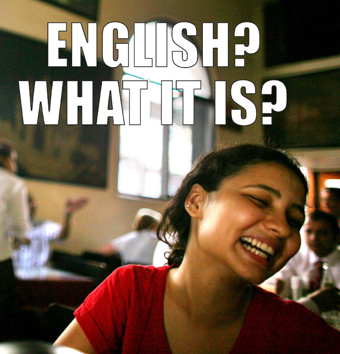 #Indianisms that will make you fall off the chair laughing!