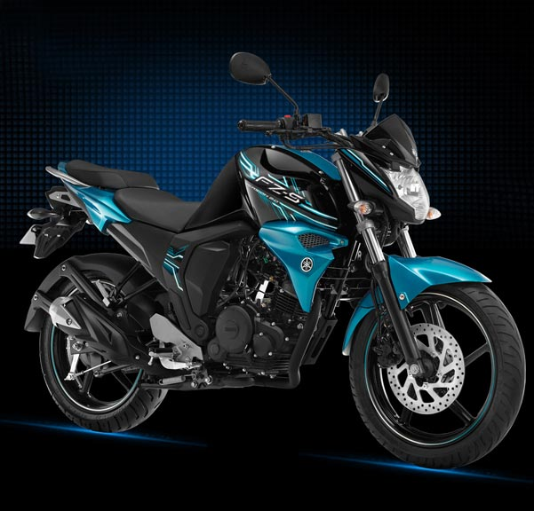 Can Yamaha steal the thunder from Suzuki Gixxer?