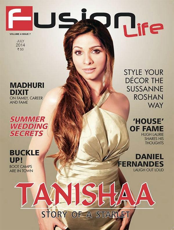 Tanishaa