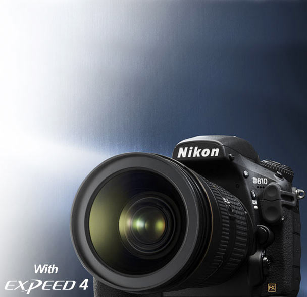 Nikon D810: What's hot, what's not