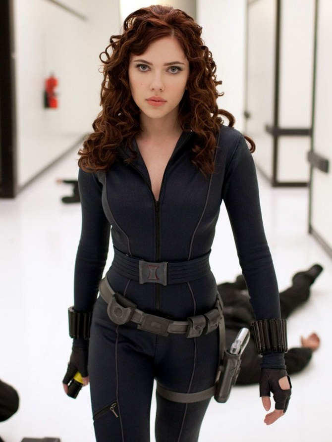 Scarlett Johansson's Black Widow has become an important fixture in the Marvel universe.