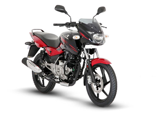 Note: This is Bajaj Pulsar 150. As Bajaj Auto is yet to launch Bajaj Pulsar 150NS, its photograph is not available
