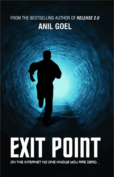 Chat with the author of the hottest new IT thriller!