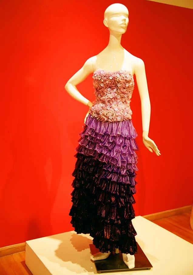 Adriana Bertini's Condom Couture
