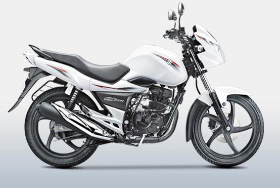 Bikes 150cc Suzuki GS R