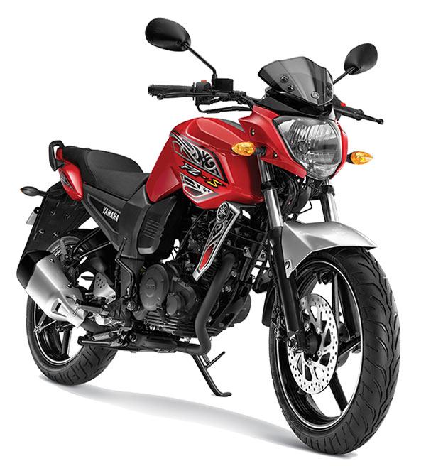 Bikes 150cc Yamaha FZ S