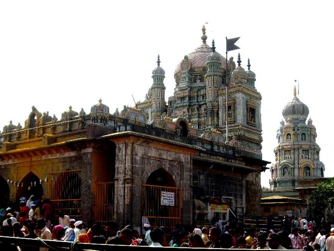 Khandoba Temple, Jejuri, Maharashtra