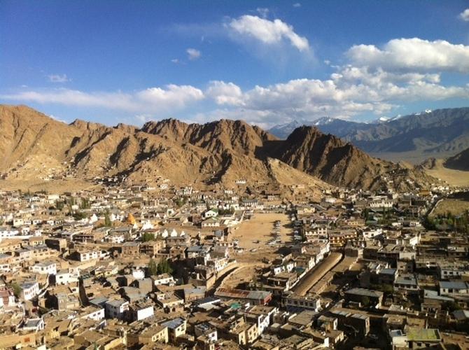 Leh and Ladakh