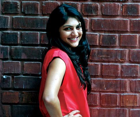 Filmmaker Pavitra Chalam