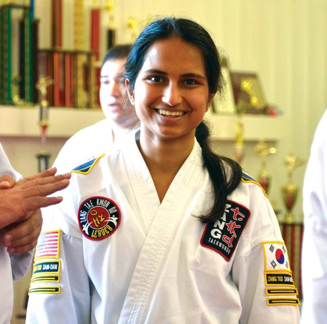 Surabhi Beriwal