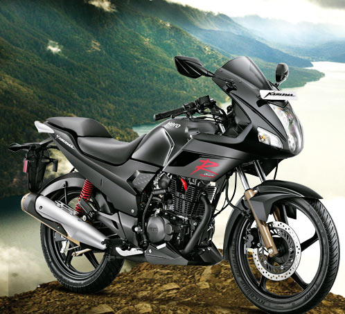 In Pics The All New 2014 Hero Karizma Bikes Rediff Getahead