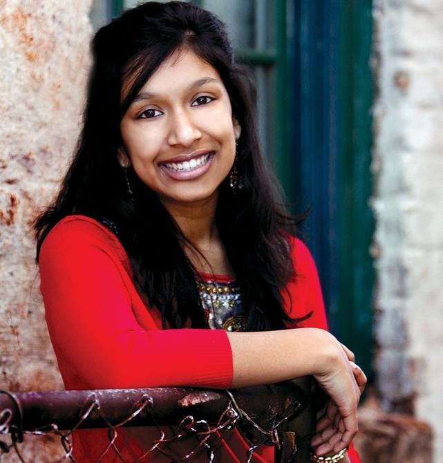 Nina Srivastava