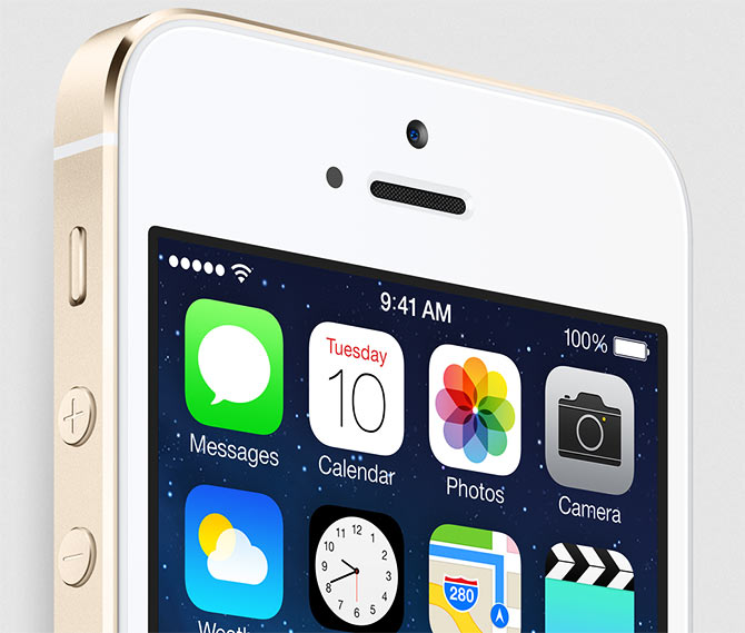 The iPhone 6 is expected to be the next big thing from Apple in the smartphone category.
