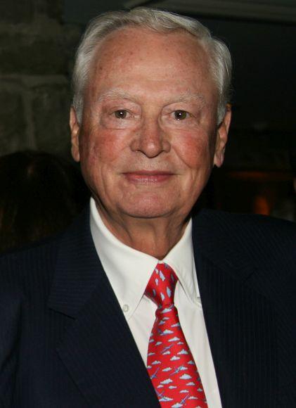 William Barron Hilton.