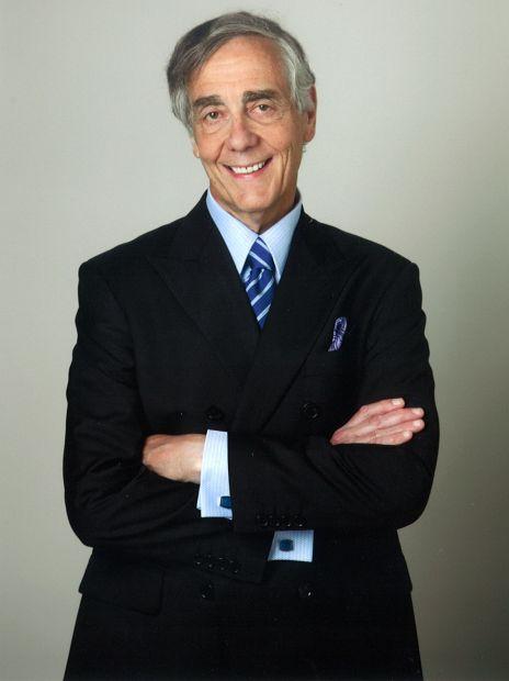 George Kaiser.