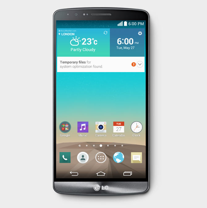 LG G3 vs Galaxy S5: You decide the winner!