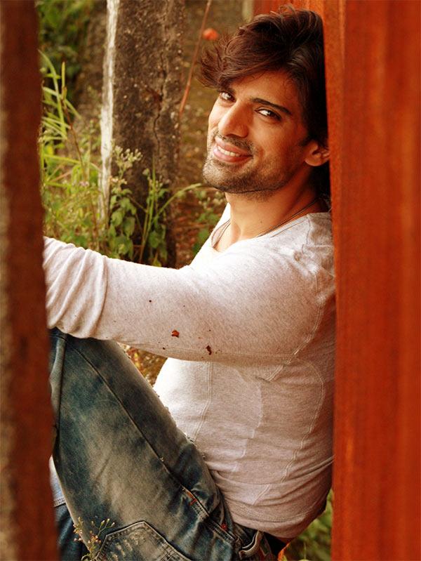 TV actor Mohit Mallik shares his fitness secrets