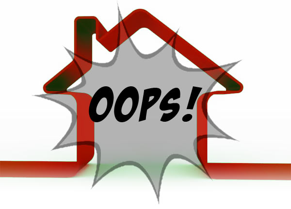 4 mistakes every home loan borrower must avoid