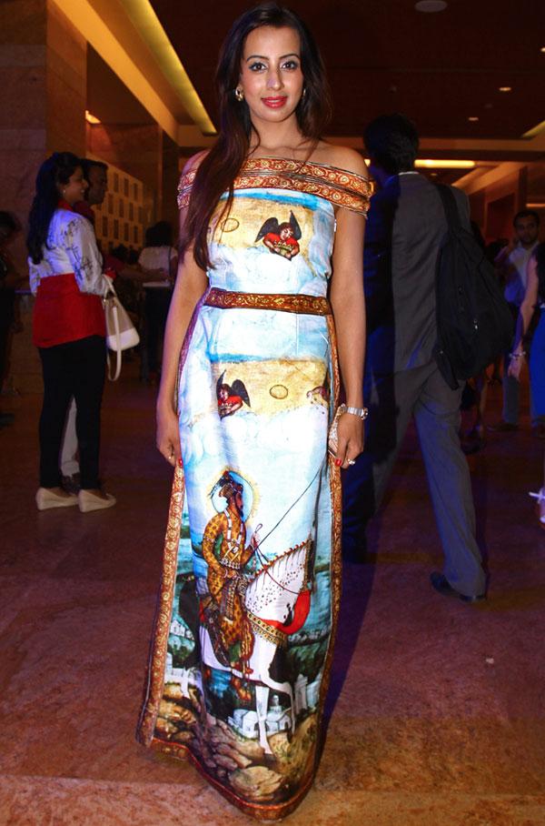 Kannada actor Sanjjanaa Galrani