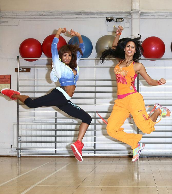 Rujuta Diwekar busts popular fitness myths