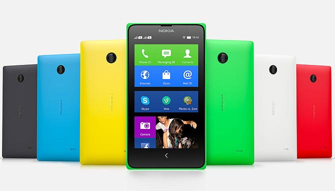 Will Nokia's love affair with Android succeed?