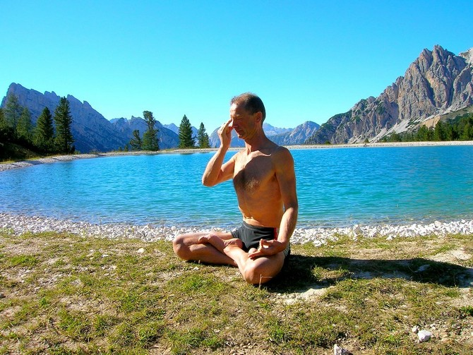 Pranayama makess weight loss simple and assured.