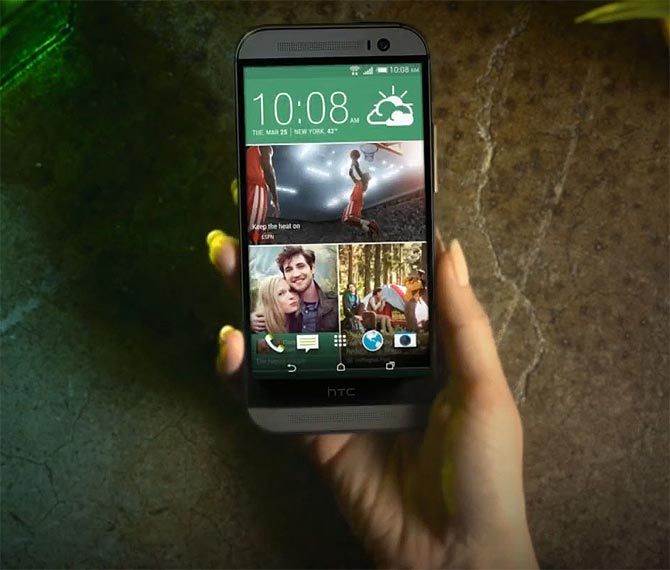 IN PICS: 12 things you must know about HTC One M8