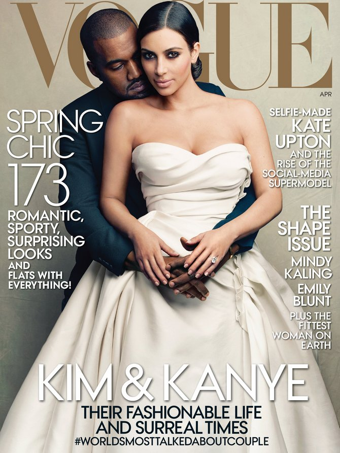On a diet Kim Kardashian wants to lose weight before her wedding to Kanye West.