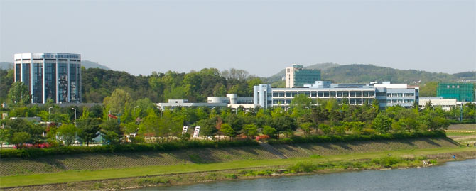 Korea Advanced Institute of Science and Technology, Republic of Korea