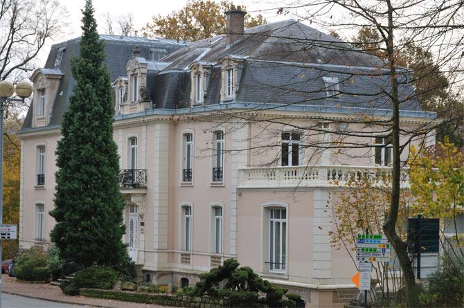 Universite Paris-Sud, France