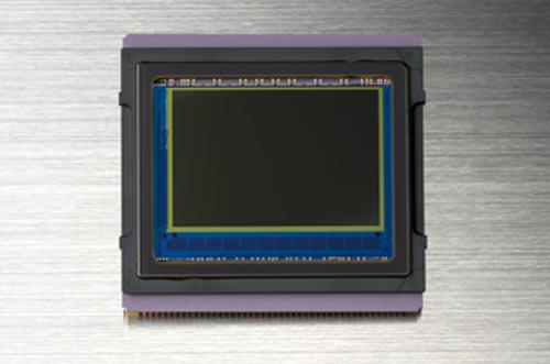 24.1 Megapixel Sensor