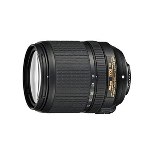 18-140mm f/3.5-5.6 lens kit